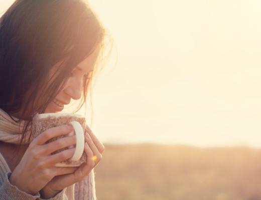cosmetic beauty tea