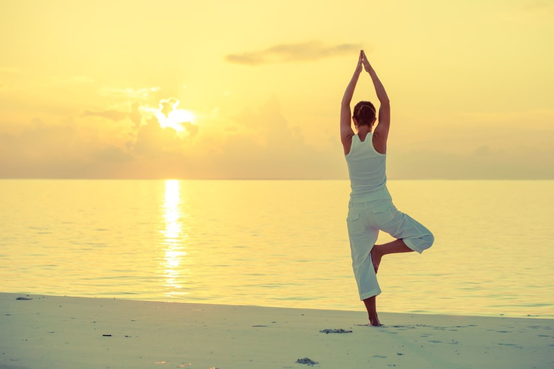 It Is A Philosophical Teaching Which Includes Mental And Physical Exercises The Relaxing Balancing Effect Of Yoga