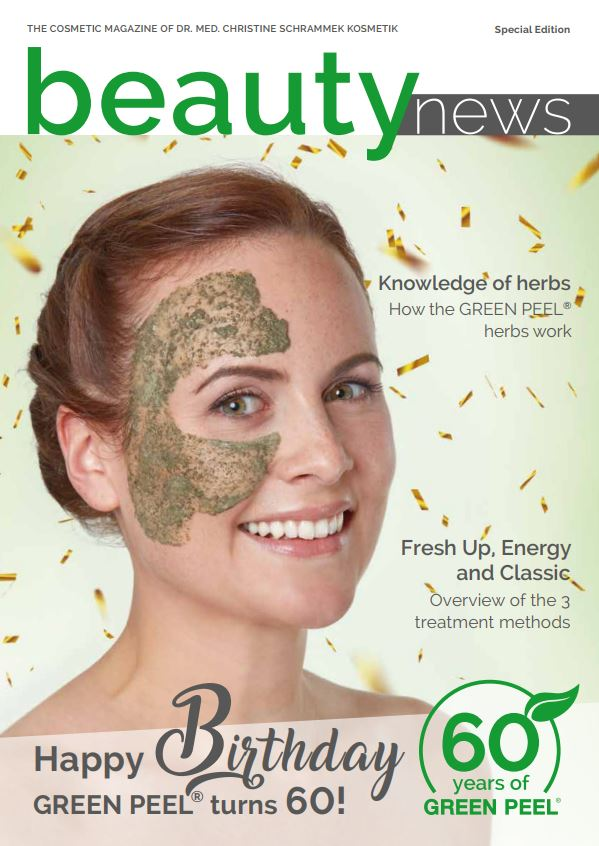 BEAUTYnews Kosmetik Magazin