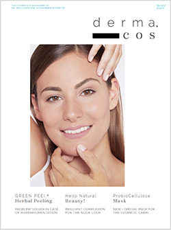 derma.cos cosmetic magazine