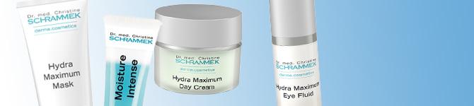 Hydrating Hautpflegeserie