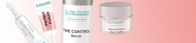 Vitality skin care series