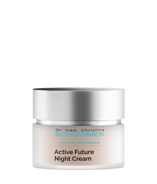 Active Future Night Cream