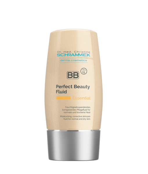 BB Perfect Beauty Fluid