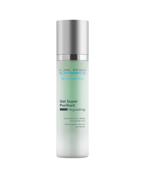 Gel Super Purifiant